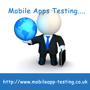 Mobile Apps Testing Online Training | Iphone, Android Apps Testing